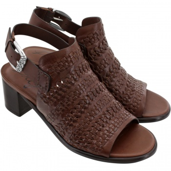 Twine Woven Sandals
