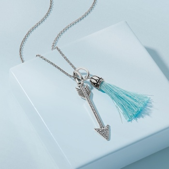 Own Your Journey Amulet Necklace