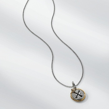 Aim High Amulet Necklace Gift Set