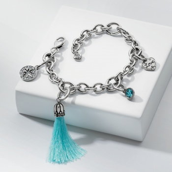 Clarity Amulet Bracelet Set