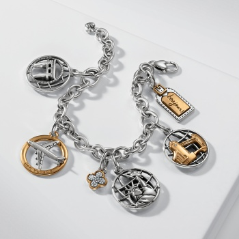 Splendid Adventure Amulet Bracelet Set