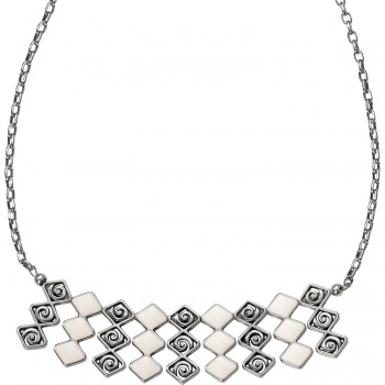 Lanakai Reversible Bib Necklace