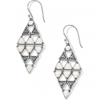Lanakai Reversible French Wire Earrings