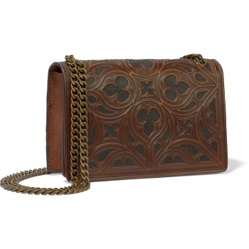 Julieta Flap Bag