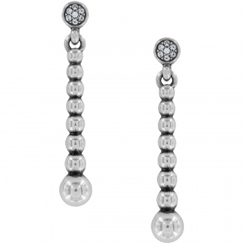 Meridian Petite Post Drop Earrings