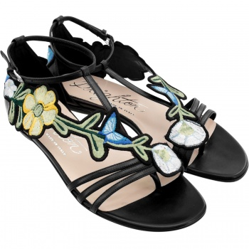 Canopy Sandals