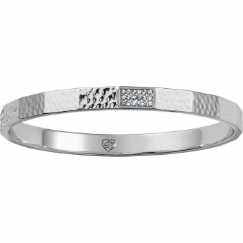 Meridian Meridian Zenith Faceted Bangle