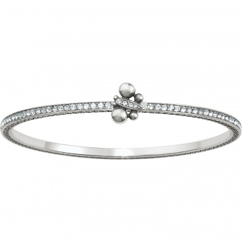 Meridian Petite Butterfly Bangle