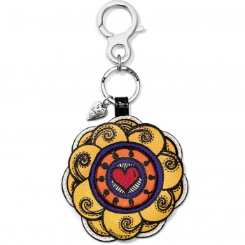 Bloom Handbag Fob