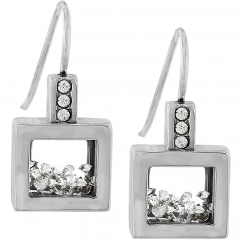 Meridian Zenith Shaker French Wire Earrings