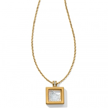 Meridian Zenith Shaker Necklace