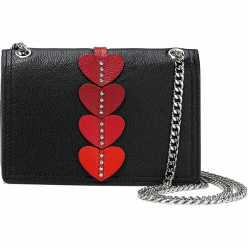 Fashionista Amore Flap Bag