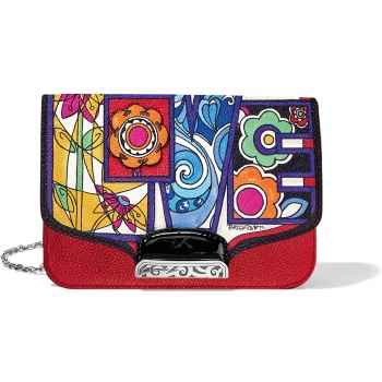 Love Groove Red Ginger Snappy Minibag Gift Set