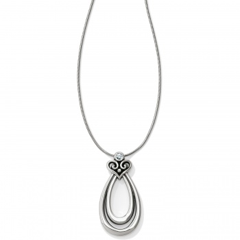 Alcazar Orbit Necklace