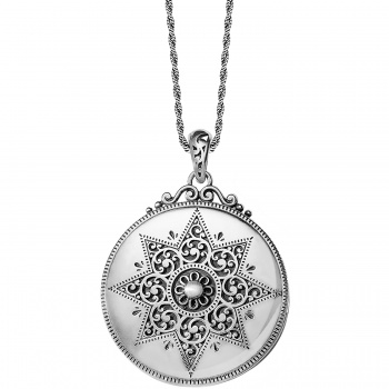 Etoile Convertible Locket Necklace