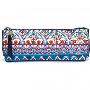 Casablanca Jewel Small Cosmetic Pouch