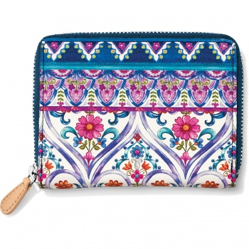 Casablanca Jewel Medium Wallet