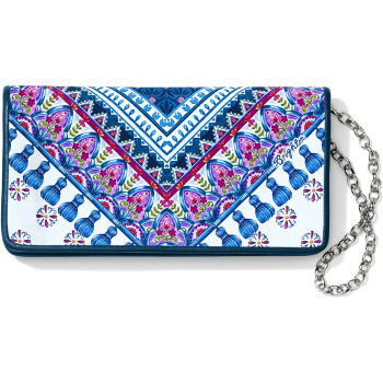 CASABLANCA JEWEL Casablanca Jewel Slim Wallet