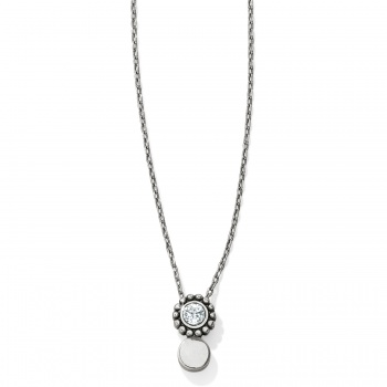 Twinkle Twinkle Double Drop Necklace