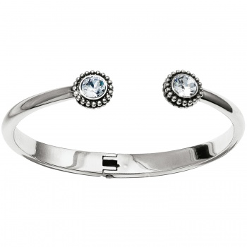 Twinkle Twinkle Open Hinged Bangle