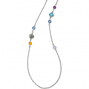 Elora Gems Long Necklace