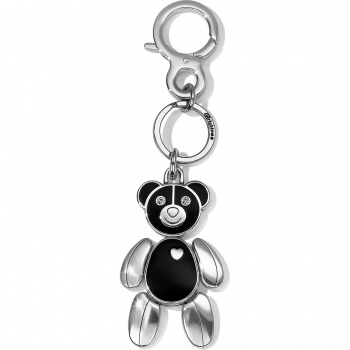 Brighton Bear Handbag Fob