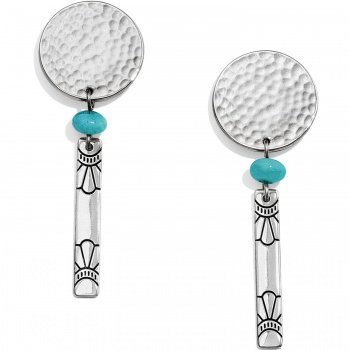 Marrakesh Oasis Post Drop Earrings