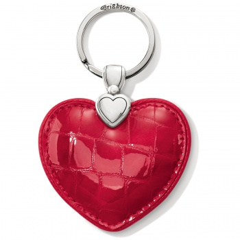 Loving Heart Key Fob