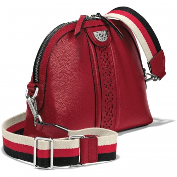 Dylan Domed Cross Body
