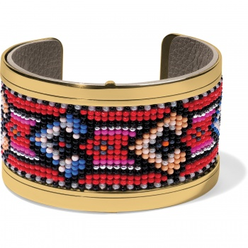 Christo Southwest Hearts Beaded Bracelet Set