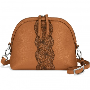 Clio Domed Cross Body