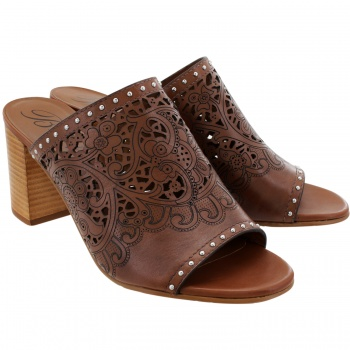 Rodeo Sandals