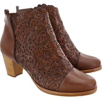CLEMENTINE Glory Boots