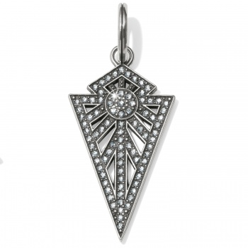 Deco Arrow Amulet