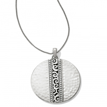 Mingle Mingle Disc Necklace