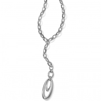 Meridian Swing Y Necklace