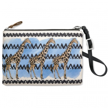 Africa Gigi Large Cross Body