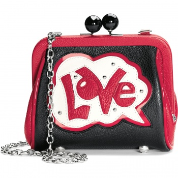 Love Coinette Purse