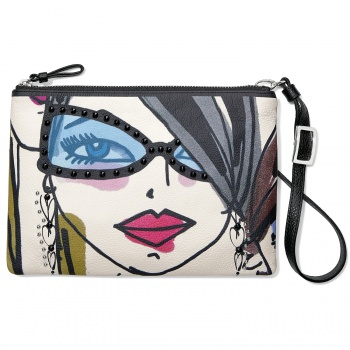 Fashionista Downtown Girls Large Cross Body