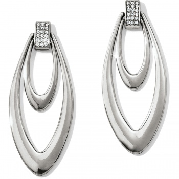 Meridian Meridian Swing Duet Post Drop Earrings