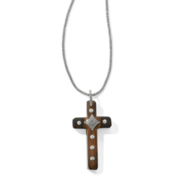 Crosses of the World Byzantine Cross Necklace