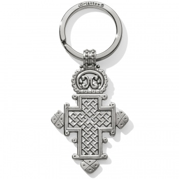 Crosses of the World Ethiopian Cross Key Fob