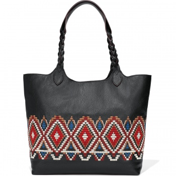 AFRICA STORIES BY BRIGHTON Masai Soft Tote