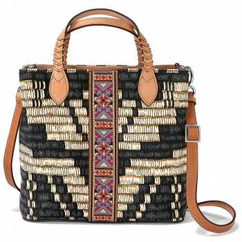 AFRICA STORIES BY BRIGHTON Mikenna Cross Body Tote