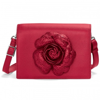 ROSIE Rosaria Flap Bag