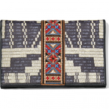 Africa Stories Folio Wallet
