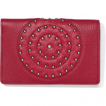 Ferrara Ferrara Eternity Medium Folio Wallet