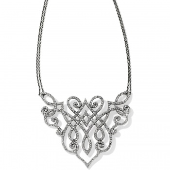 Tamal Statement Necklace
