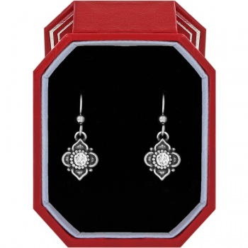 Alcazar French Wire Earrings Gift Box