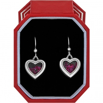 Pure Love French Wire Earrings Gift Box